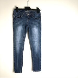 reign Skinny Jeans
